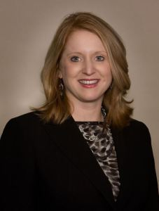 Shara Gamble is promoted to director of decking sales and marketing for TAMKO.