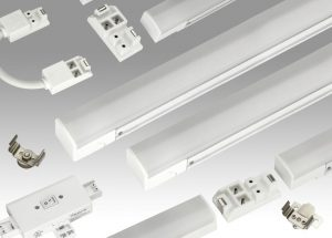 LED LiteBars provide continuous lighting for accent and indirect lighting applications.