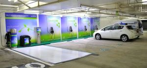 The most cost-effective way to address the increased energy demands presented by the EV revolution is by improving the energy efficiency of buildings.