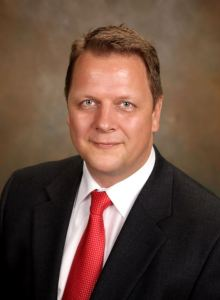 Martin Knieps joins the board of directors of Plumbing Manufacturers International.