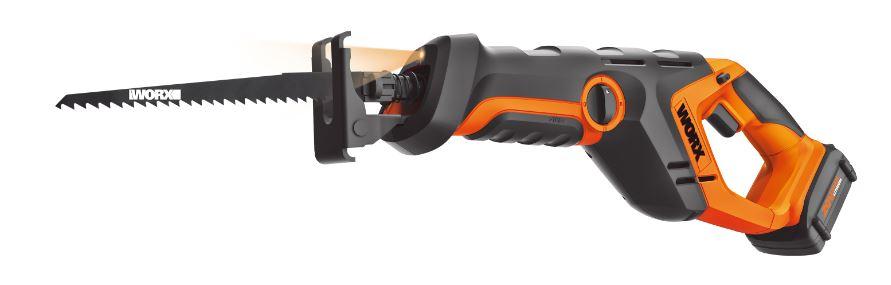 Cut pvc pipe reciprocating saw