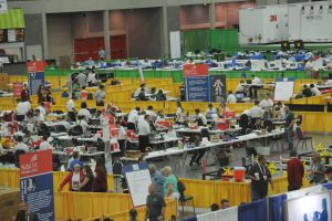 SkillsUSA's strategy to develop skilled workers comes at a critical time in the U.S. labor market.
