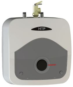 The Everlast Electric Mini Tank can be used for a single faucet or as a booster unit.
