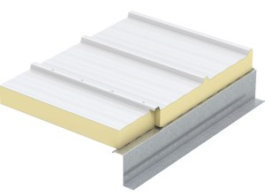 Kingspan introduces three additional roof panels to the market, KingSeam, KingRib 3 and KingRib 5.