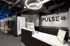 Renovations at Pulse Fitness transform the space, ensures it is soundproof and won't cause vibrations throughout the building.