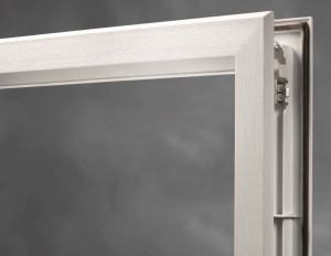 ZEEL doorglass frames are now available in four additional sizes.