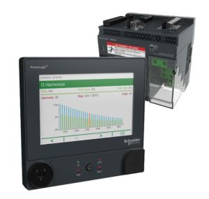 PowerLogic ION9000T helps critical facilities avoid outages, equipment damage, failures and interruption of operations.