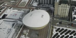 The historic Albany Egg receives Project of the Year by Kemper System America Inc. for a challenging roof restoration and installation of a cool roof.