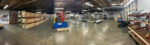 Sheet Metal Supply completes its move to a 80,000 square foot fabricating facility.