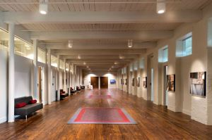 Several well-known Mississippi artists are represented at The Mill at MSU.