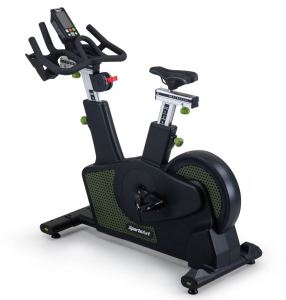The Vatio G516 Indoor Cycle features energy generating technology to produce an engaging workout that fitness enthusiasts can feel good about.