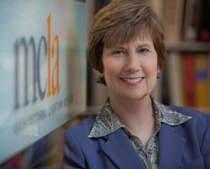 Maureen Moran, FIALD, MCLA Architectural Lighting Design, Washington, D.C.