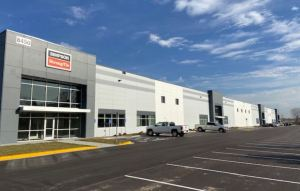 Simpson Strong-Tie announces the relocation of its warehouse facility in Eagan, Minn., to Inver Grove Heights, Minn.