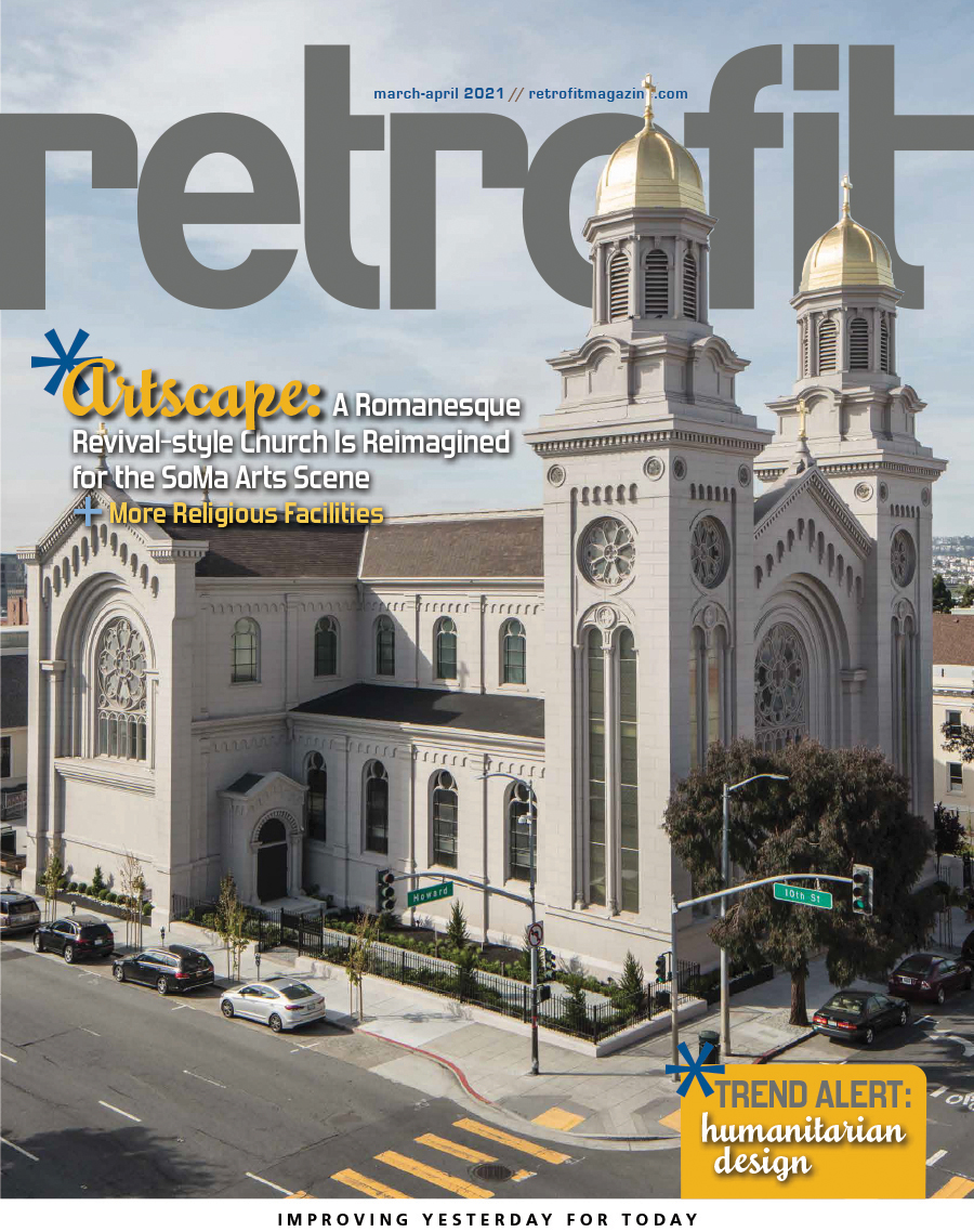 March-April 2021 issue