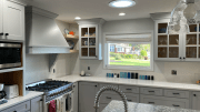 kitchen remodel, custom cabinetry