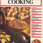 New (Old) Book – The A-Z of Cooking (1976)