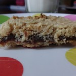 After School Snacks – Date Crunchies
