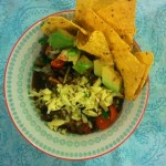 Mexi-Can! Chili Con Carne