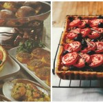 The Margaret Fulton Cookbook 3 – Onion and Olive Pie