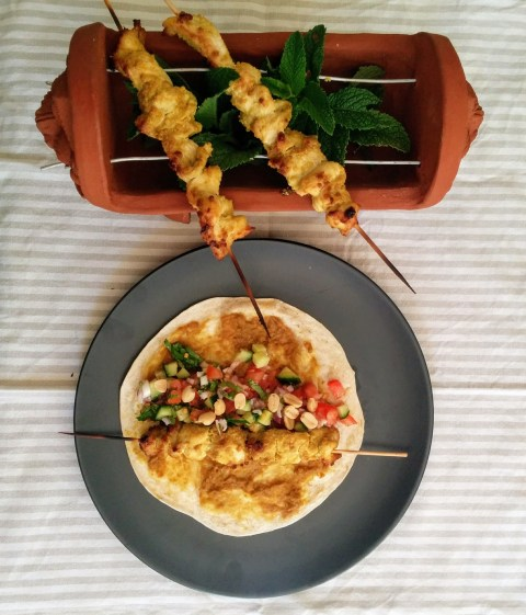 Chicken Satay4