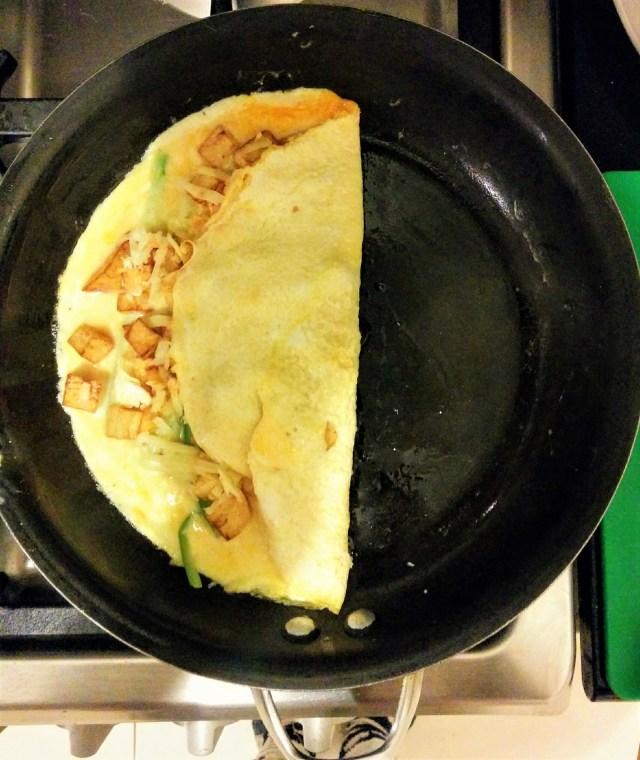 Speedy Omelette6