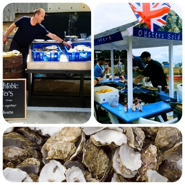 Whitstable Oyster Festival6