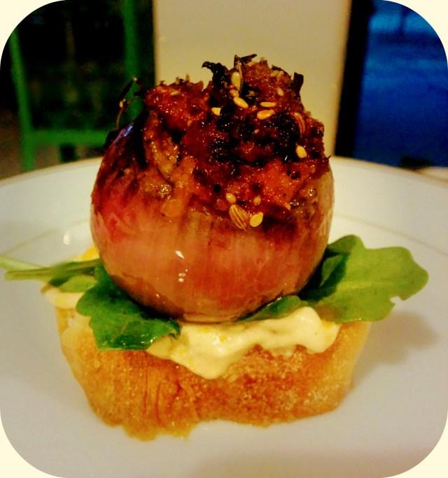 Stuffed Onions2