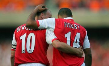 <>Arsenal-legends