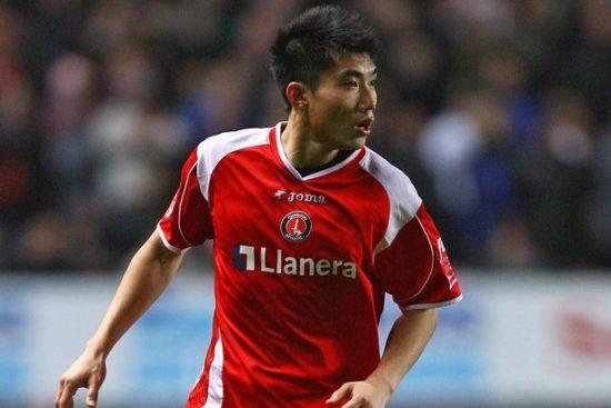 Zheng-Zhi-Charlton-Athletic