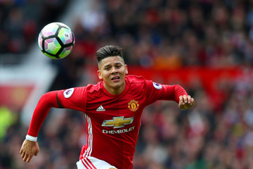 marcos rojo to everton what really happened on transfer deadline