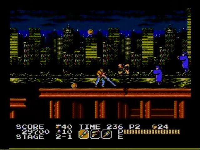 Retro Game Guide NES Vice Project Doom