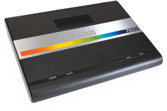 Image result for atari 7800