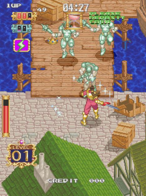 Gaiapolis MAME Games P10