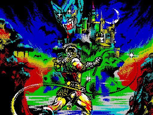 ZX Spectrum Retro Gamer