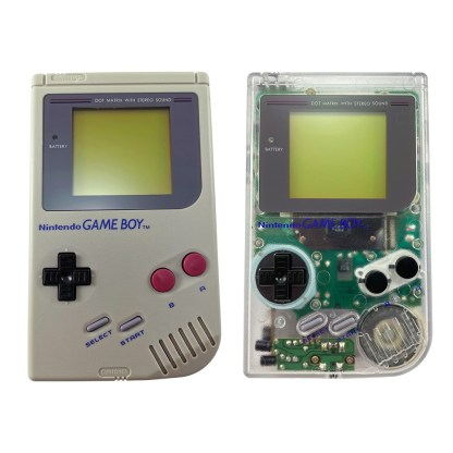 Refurbished Nintendo Game Boy DMG