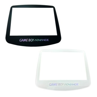 Funny Playing GBA IPS Glass Lens
