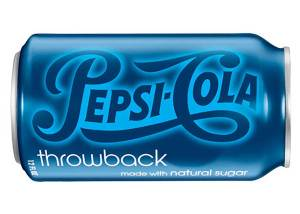 Pepsi Throwback Hits Store Shelves and my Belly