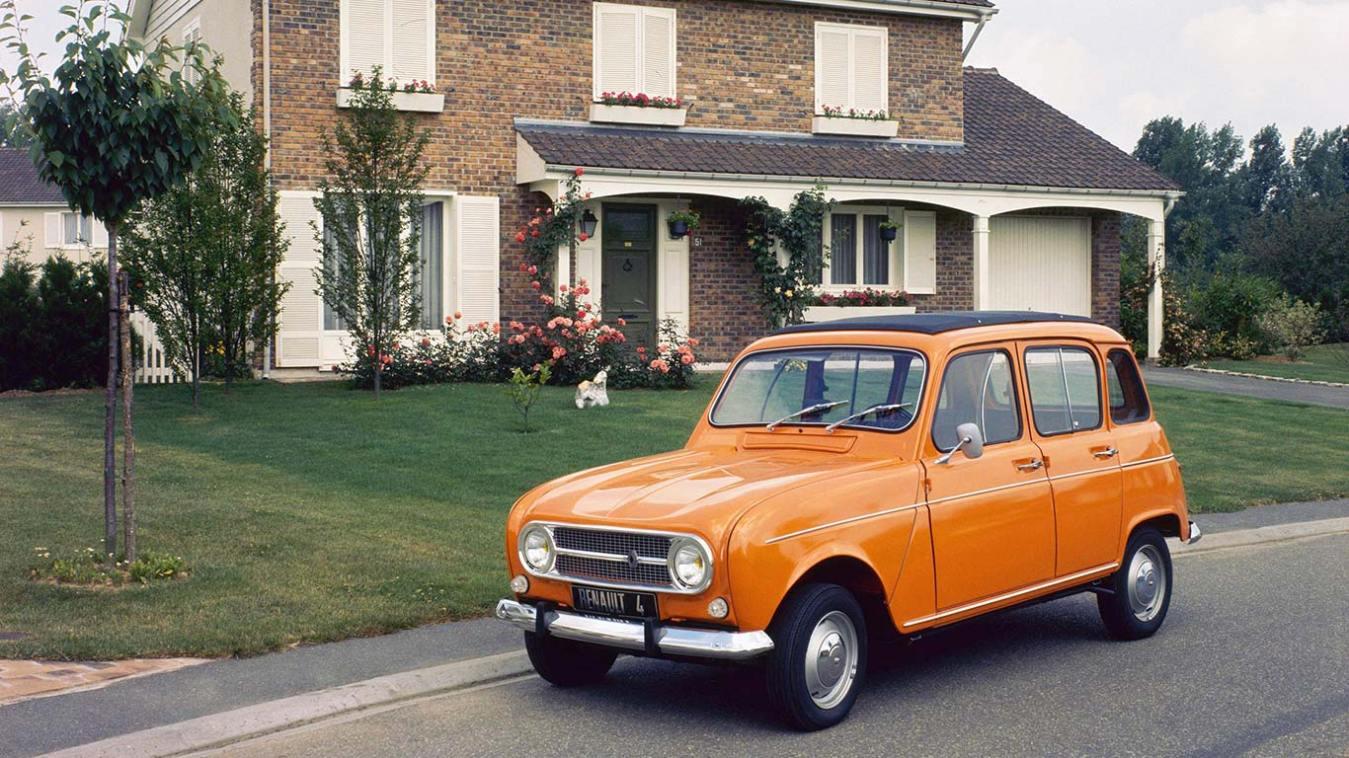 Luck of the Irish - Ireland's hidden automotive history