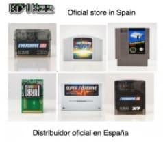 NeoTienda, distribuidor oficial de Everdrive en España