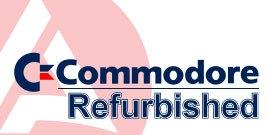 Amiga Refurbished Computers