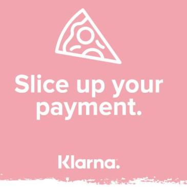 Slice up your payment!