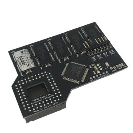 Amiga 600 A6095 9.5Mb Ram