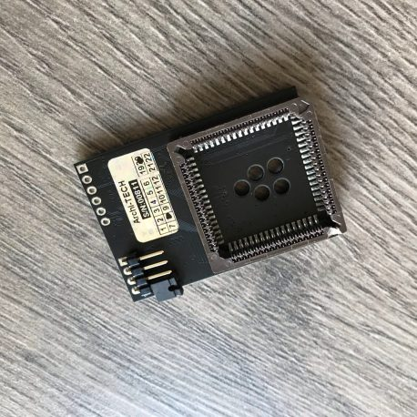 Amiga 600 A608 Mini 8Mb Fast Ram Card