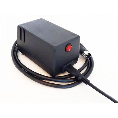 Commodore 64/C64 PSU