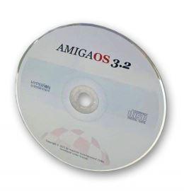 Amiga OS 3.2