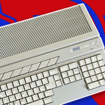 Atari ST Recapping Services – All ST Models