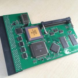 Tsunami 1230 Accelerator Prototype Amiga 1200