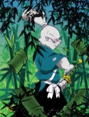 Usagi Yojimbo by Antonio Crew
