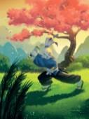 Usagi Yojimbo by Shane White