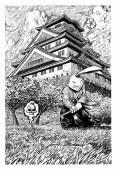 Usagi Yojimbo by Scott West